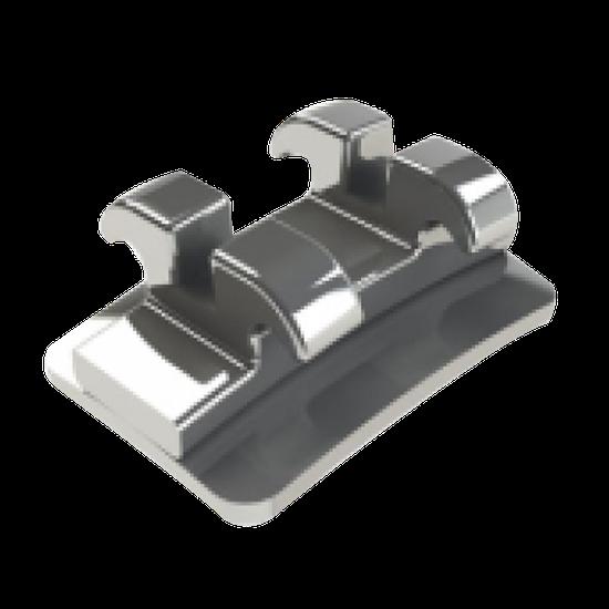 Reposição Edgewise Standard 0,018'' - Dente 16, 26, 36 e 46 - 10.30.108