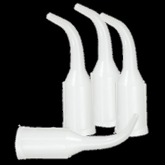 Ponta White Mac Tips - 20 Unidades