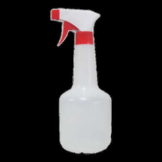 Pulverizador Plástico 550ml - Branco
