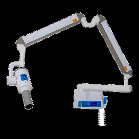 Raio X Ion 70X Digital Fixo Parede Plus - 110/220V