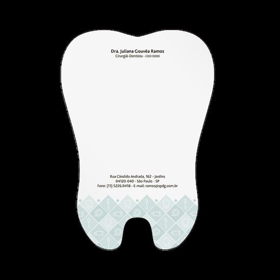 Receituário Dentão