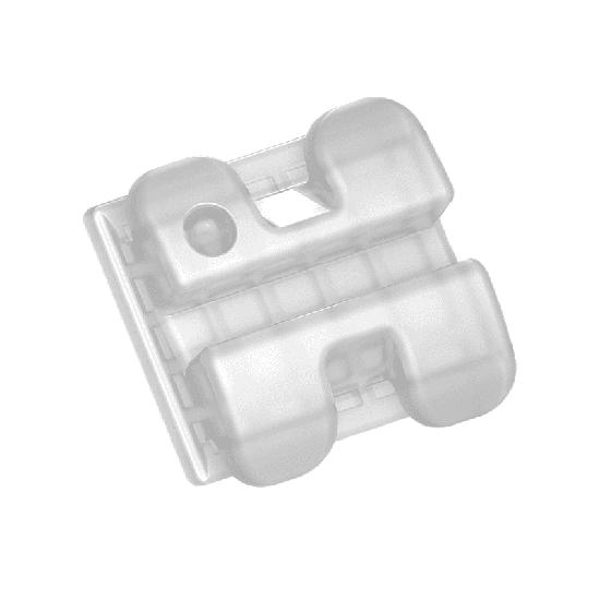 Bráquete Cerâmico Iceram Roth 0,018'' - Reposição