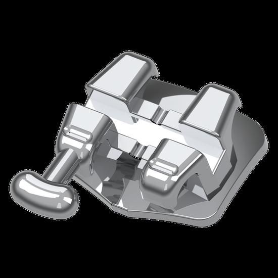 Bráquete Metálico Vector UMT Roth 0,018'' - Reposição