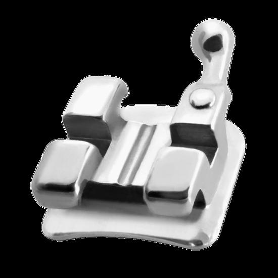 Reposição Kirium MBT 0,022' - L5R-X 2º Pré-Molar Inferior Direito c/ Gancho - Dente: 45