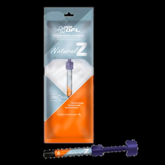Resina Natural Z