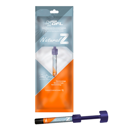 Resina Natural Z Dentina A2