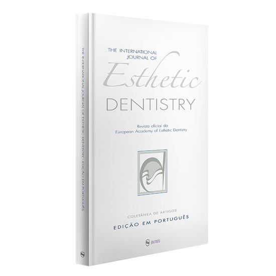Revista Ijed: The International Journal Of Esthetic Dentistry 2 2016