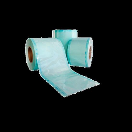 Rolo de Esterilização - 20cmx100m
