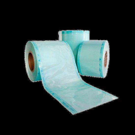 Rolo de Esterilização - 25cmx100m