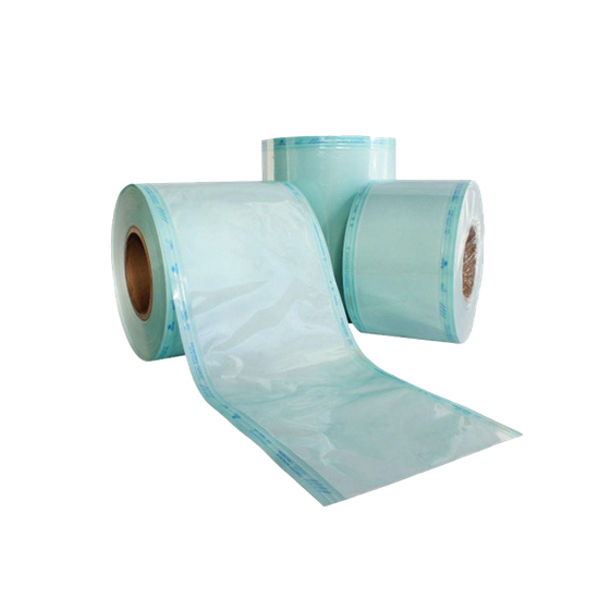Rolo de Esterilização - 25cmx50m