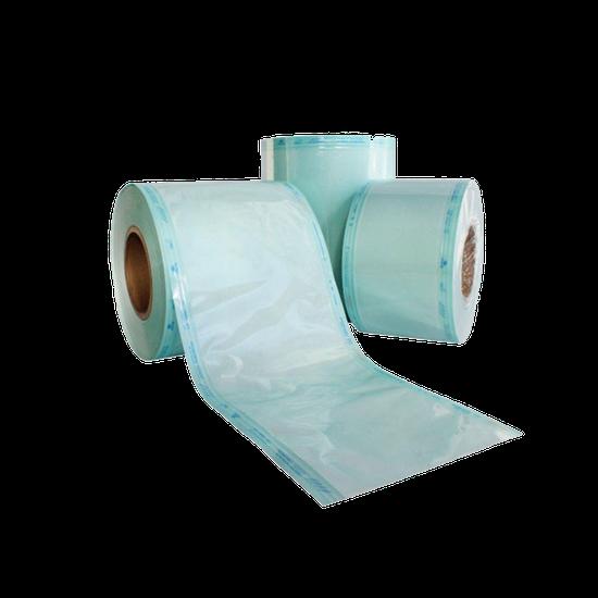 Rolo de Esterilização - 35cmx100m