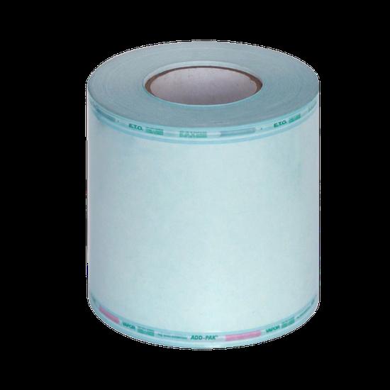 Rolo p/ Esterilização Add-Pak 10cm X 100m
