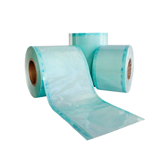 Rolo para Esterilização - 05cmx50m