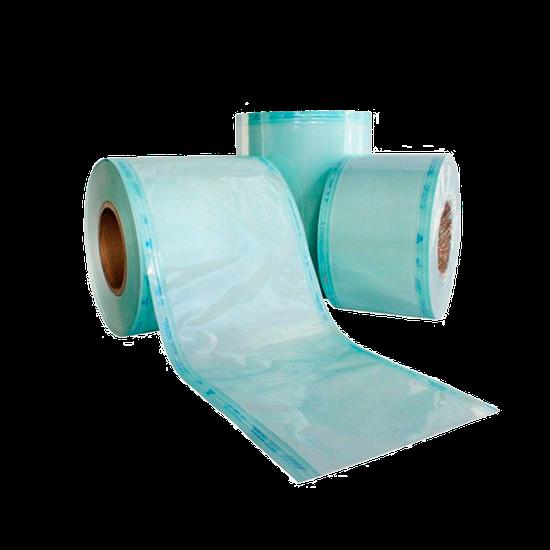 Rolo para Esterilização - 08cmx50m