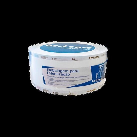Rolo p/ Esterilização - 5cm x 100m