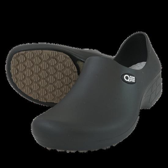 4e769af53 Embalagem c/ 1 par. Sapato Antiderrapante Feminino Sticky Shoe - Preto - 36