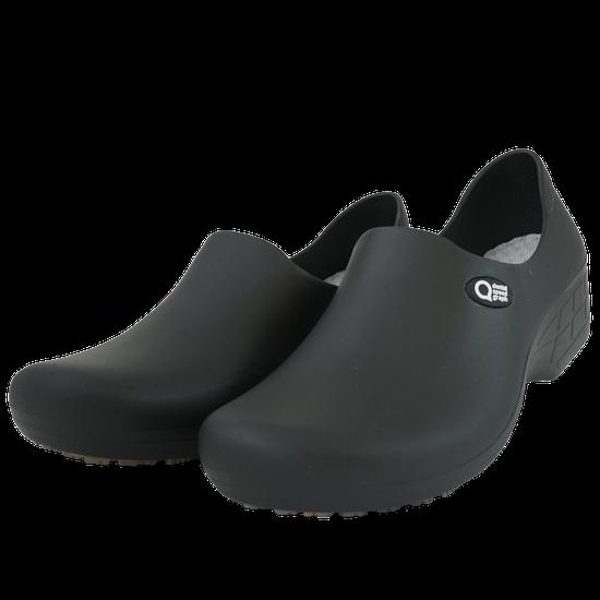 31b7f5e58 Sapato Antiderrapante Feminino Sticky Shoe - Preto - 36 - DENTAL ...