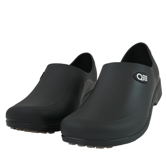 Sapato Antiderrapante Sticky Shoe Masculino - Preto