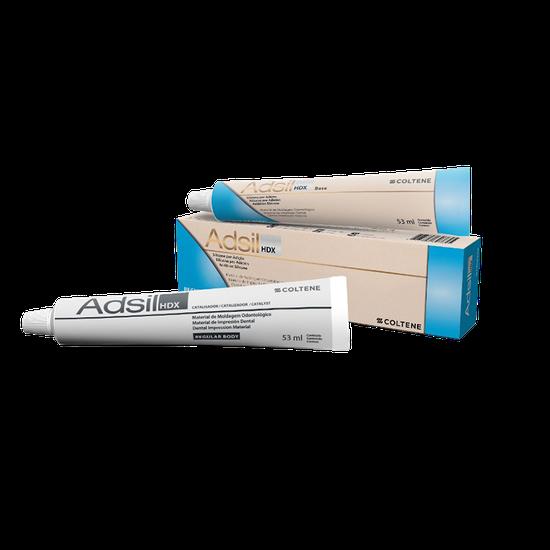 Silicone de Adição Adsil HDX Regular Body