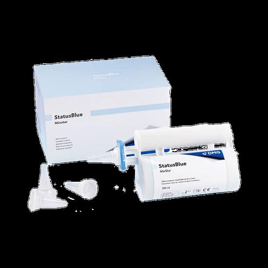 Silicone de Adição StatusBlue MS