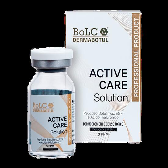 Solução Estéril Active Care - 5ml