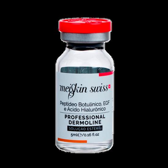 Solução Estéril Dermoline