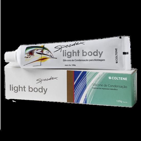 Silicone de Condensação Speedex Light Body - Fluído