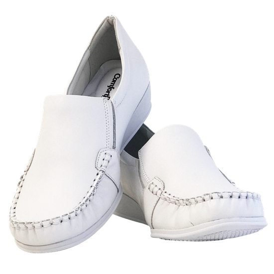 Tênis Comfort Branco