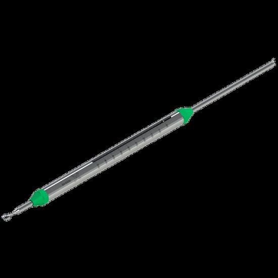 Tensiômetro Ortodôntico (De 50 a 500gf) - Cor Verde - 75.02.008