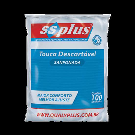 Touca Sanfonada