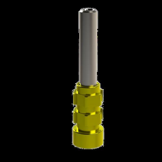 Transfer Moldeira Aberta Singular Unit - Compatível C/ Singular - 121.012