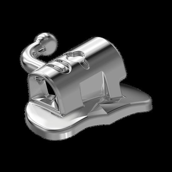 Tubo Simples p/ Colagem Advanced Roth 0,022'