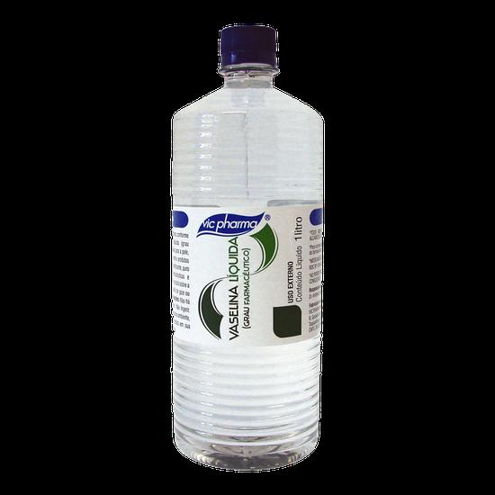 Vaselina Líquida 1L