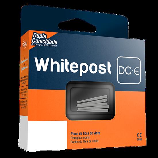 Pino de Fibra de Vidro Whitepost DC-E Intro