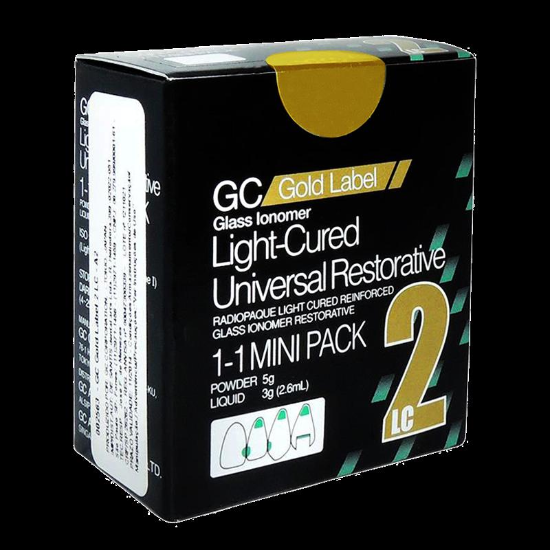 Gc Gold Label 2lc